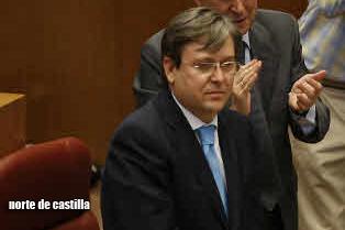 José Manuel Fernández Santiago, presunto implicado en el caso Gürtel.
