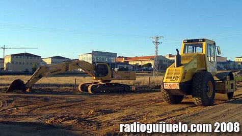 La inversión permitirá continuar con el desarrollo de proyectos en Guijuelo
