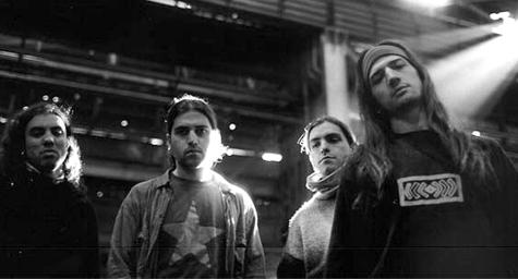 El grupo de rock 'La Fuga' estará en Guijuelo el próximo 9 de agosto