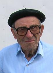 Demetrio Garrudo Gómez despareció el lunes 24 de noviembre de 2008 en El Mirón