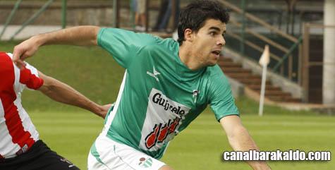 Ballesteros confía en marcar una vez más contra el Ferrol