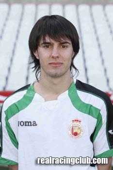 Adrián Torre, nuevo delantero del Guijuelo