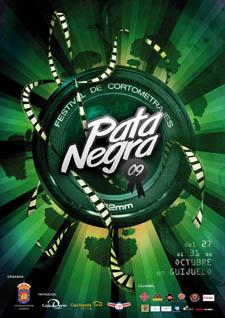 cartel patanegra09
