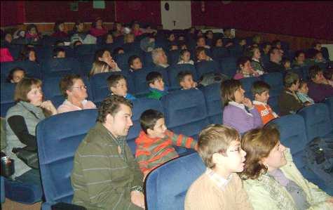 Público en una función de la Red en la pasada temporada