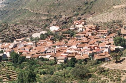 Imagen de San Miguel de Valero