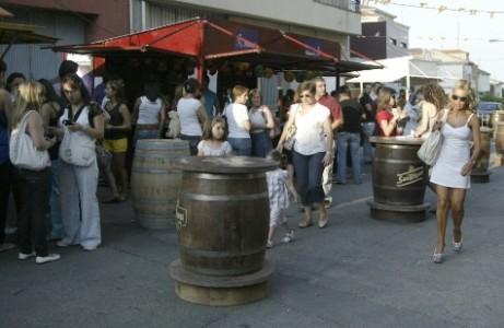 Feria de Día en Guijuelo. Foto archivo