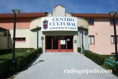 Centro Cultural de Guijuelo