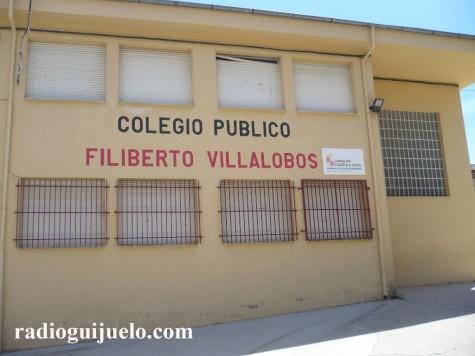 Colegio Filiberto Villalobos