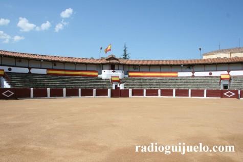 Plaza de toros de Guijuelo