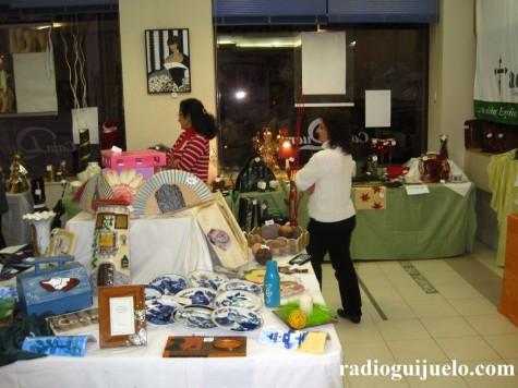 Rastrillo Solidario. Foto archivo