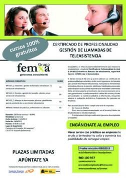 Curso FEMXA
