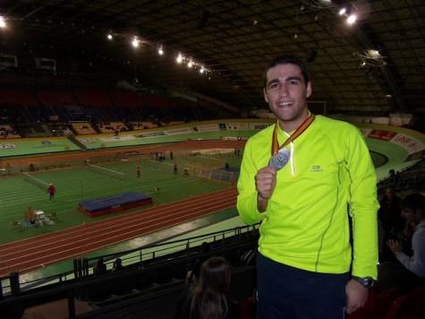 David Alejandro. Foto davidalejandrocastro.blogspot.com
