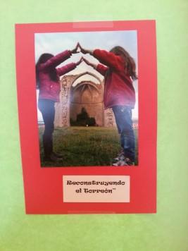 Foto ganadora del concurso Conoce Guijuelo. Foto Colegio Miguel de Cervantes