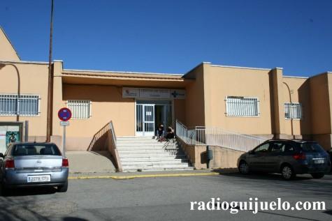 Centro de Salud de Guijuelo