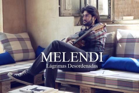 Melendi actuará en Guijuelo. Foto melendi.tv