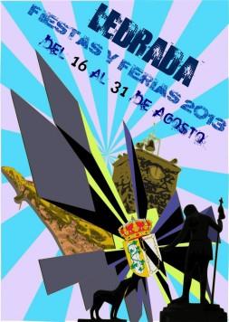 Imagen de las fiestas de Ledrada 2013