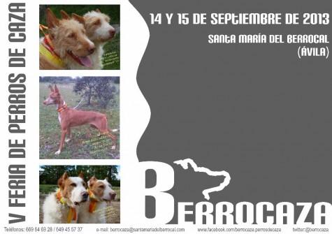 Berrocaza 2013