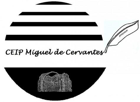 Logotipo del Miguel de Cervantes