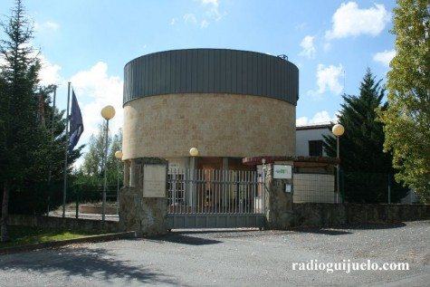 Estación Tecnológica de la Carne de Guijuelo