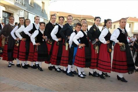 Grupo Folkórico El Torreón de Guijuelo