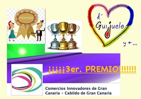 Premio a D' Guijuleo y +