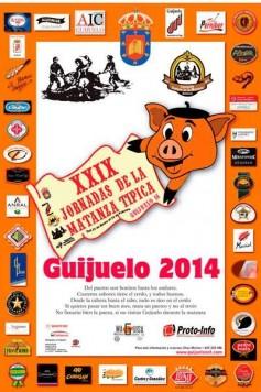 Cartel Matanza 2014