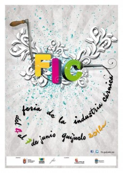 Cartel FIC 2014
