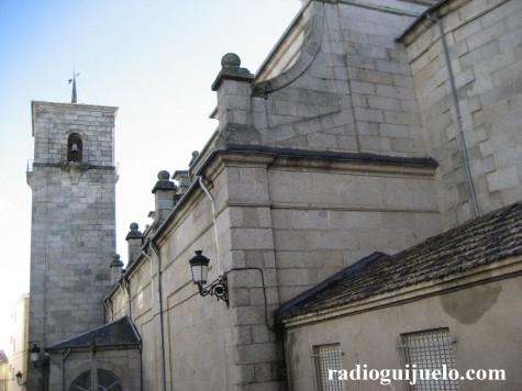 Iglesia Nuestra Señora de la Asunción de Guijuelo