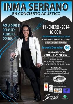 Concierto en Santa María del Berrocal