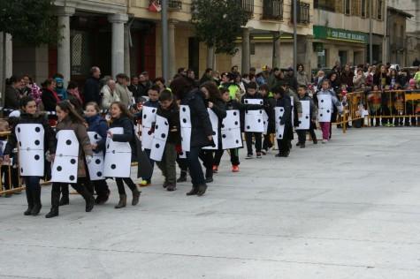 Alumnos del MIguel de Cervantes
