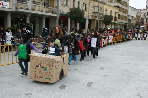 Delfile de carnaval