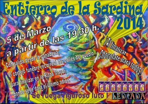 Carnaval en Ledrada