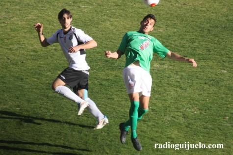 Burgos 1 Guijuelo 0