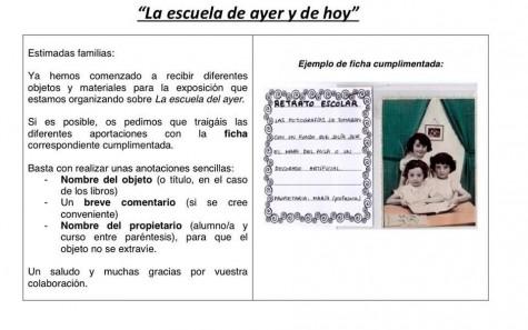 Semana Culturla en el Miguel de Cervantes