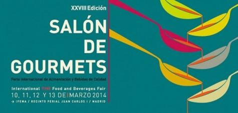 XXVIII edición del Salon del Gourmets