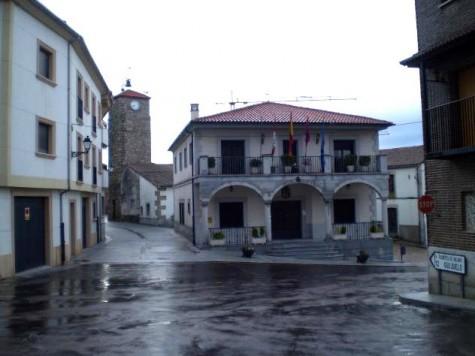 Ledrada. Foto pueblo.espana.com