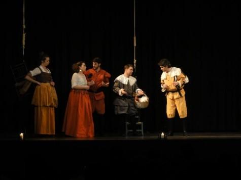 Teatro en Guijuelo