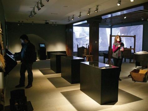 Museo de la Industria Chacinera