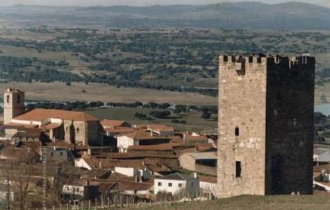 Cespedosa de Tormes. Foto turismoentresierras.com