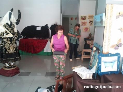 Exposición de Arte y Tradición Charra