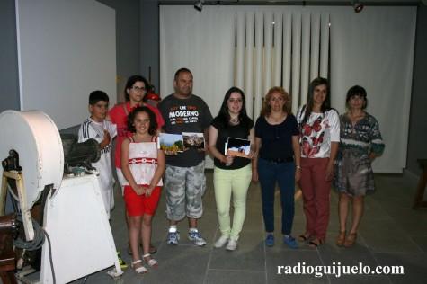 Ganadores del concurso de fotografía de Ascogui