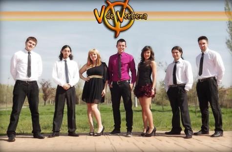 Orquesta V de Verbena
