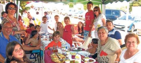 Convivencia escolar en Guijuelo