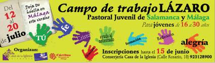 Programa Lázaro
