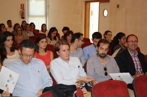 Jornada de Comercio Exterior Certificación e Internacionalización de Marcas en Guijuelo