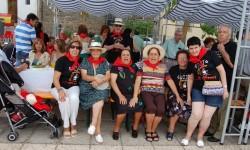 Fiestas en Guijo de Ávila. Foto guijodeavila.es archivo