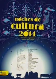 Noches de cultura