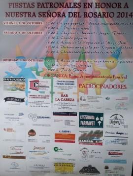 Fiestas Pizarral