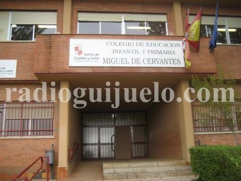 Colegio Miguel de Cervantes.