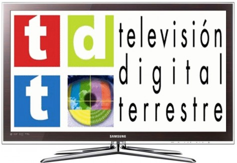 TDT. Foto elreinodelexceso.net